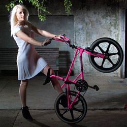 ART BMX Magazine Photo Shoot Gallery